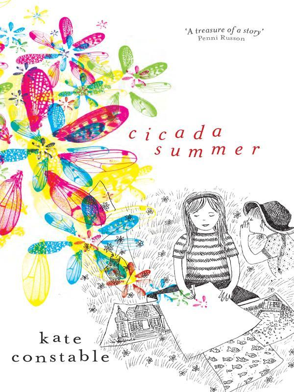 book review cicada summer Cicada summer is a gentle, heartfelt tale that has lost none of its charm over the years there is sadness and hope and danger: it's one of my perennial favourites there is sadness and hope and danger: it's one of my perennial favourites.