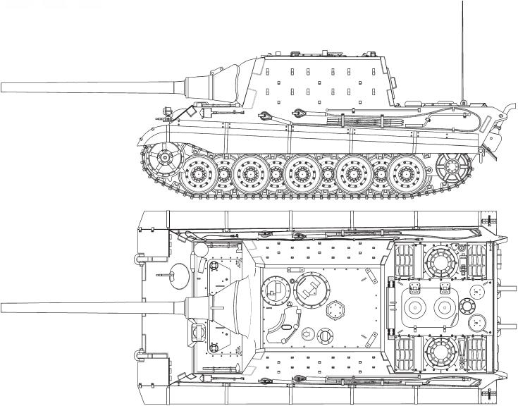 другие истребители танков. «