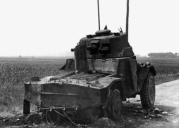Великая танковая война 1939 – 1945