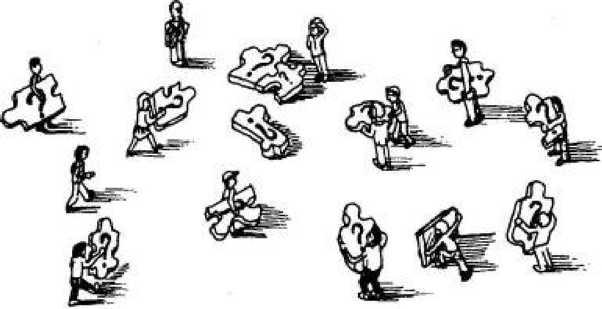 Игры для разума. Тренинг креативного мышления