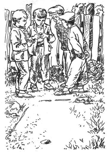 Книга  На коні й під конем 0874ecb0c690d