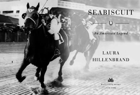 seabiscuit death