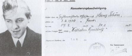 Правда о «Вильгельме Густлофе»