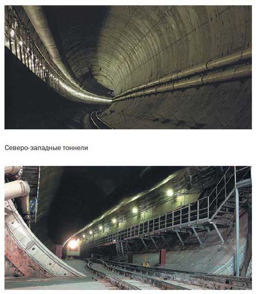 метро Москвы в схемах,