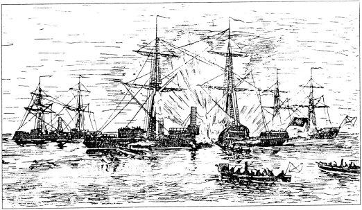 Русско-Турецкие войны 1676-1918 г. - X. Война 1877-1878 годов