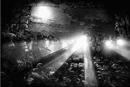 Под тенью Феникса