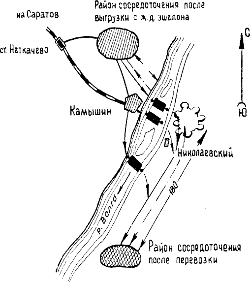 фактор в Сталинградском