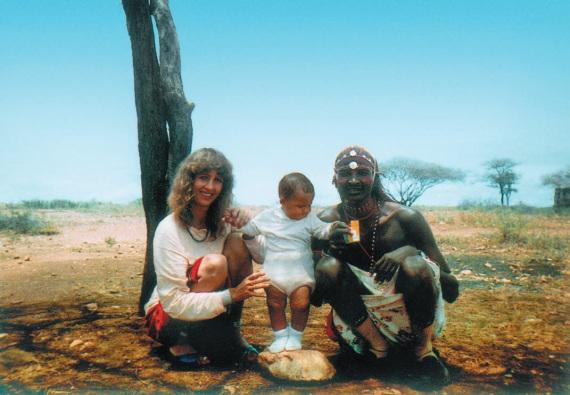 Белая масаи скачать торрент