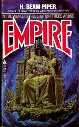 Империя (рассказы)