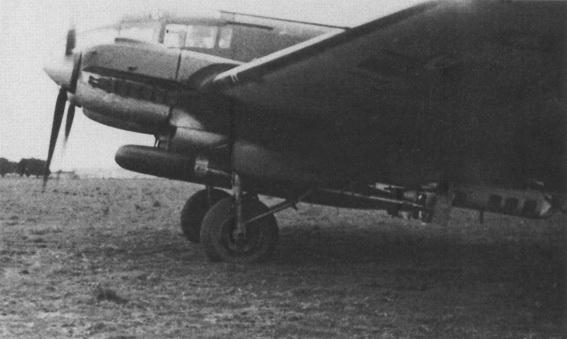 Тени над Заполярьем: Действия Люфтваффе против советского Северного флота и союзных конвоев
