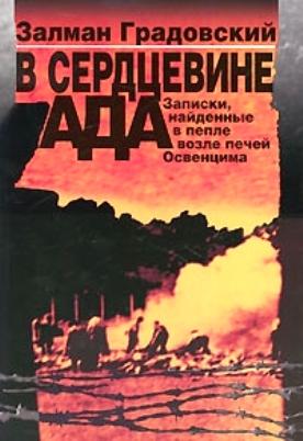 В сердцевине ада: Записки, найденные в пепле возле печей Освенцима