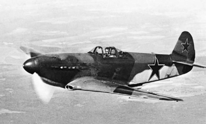 Derrota em 1941 levou URSS a tentar superar Luftwaffe