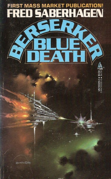 Berserker Blue Death