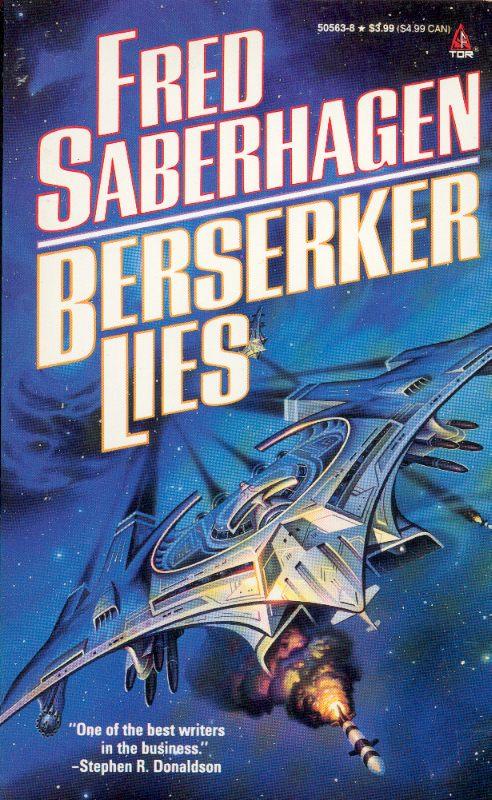 Berserker Lies