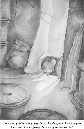 Essay On The Tale Of Despereaux