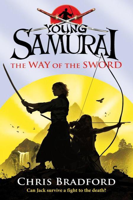 Young Samurai Ebook