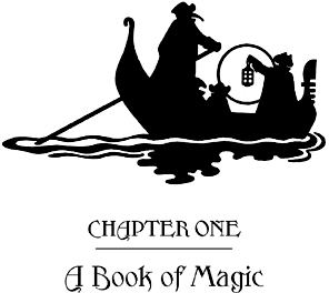 winter of the ice wizard book review