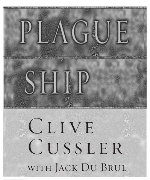 Книга  Plague Ship de3e0f3c9cfc2