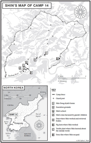 Image Result For Google Map Of North Korea