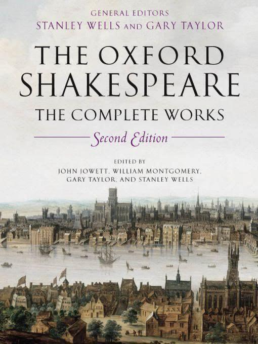 Shakespeare a guide to the complete