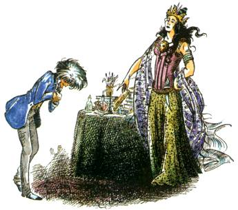Книга The Magician S Nephew