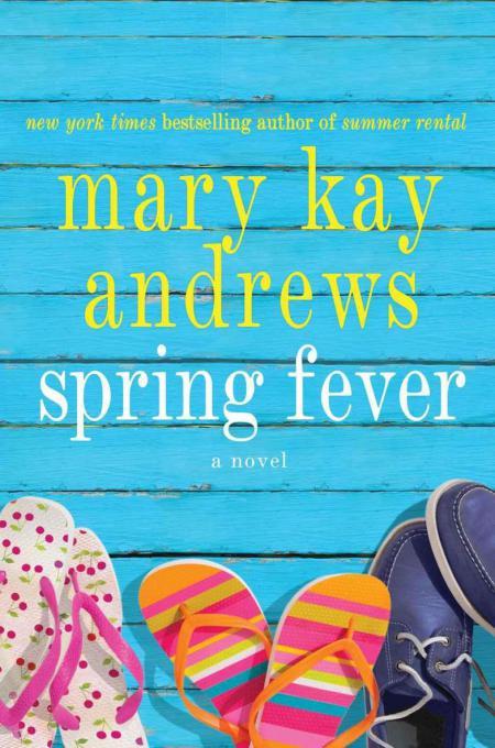 787526dd5bea Книга  Spring Fever