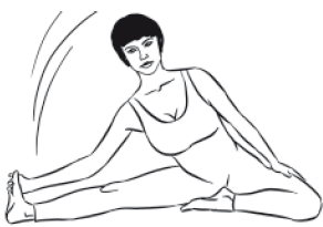 Йога от А до Я. Практика асан с позиции Аюрведы