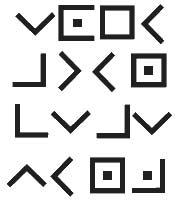 Втрачений символ