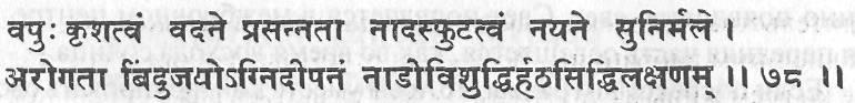 Хатха Йога Прадипика. Книга 2
