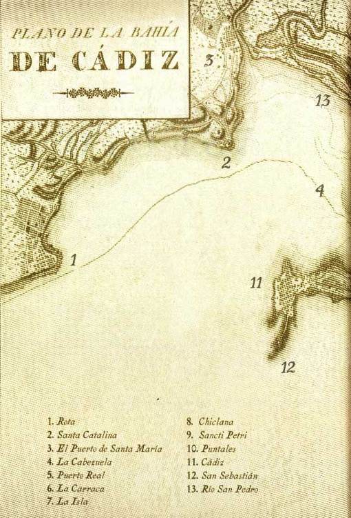 Книга: El Asedio