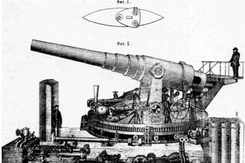 Броненосцы типа «Екатерина II»