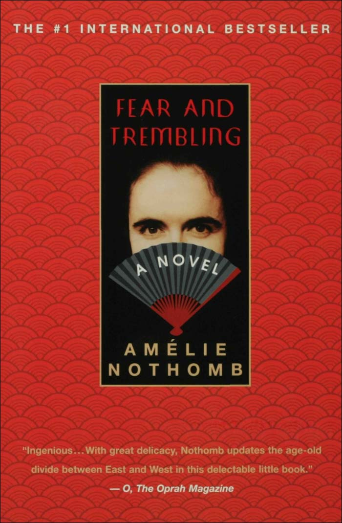 fear and trembling Fear and trembling (penguin classics) [soren kierkegaard, alastair hannay, johannes de silentio] on amazoncom free shipping on qualifying offers the infamous and controversial work that.