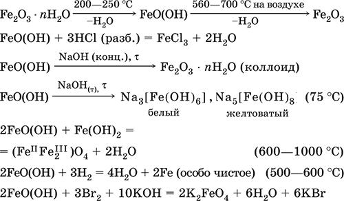 Книга: Химия. Полный