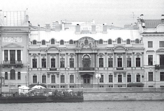 Петербург: вы это знали? Личности, события, архитектура