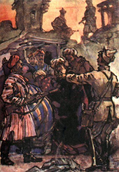 Раб вычистил сапоги госпоже языком — img 4