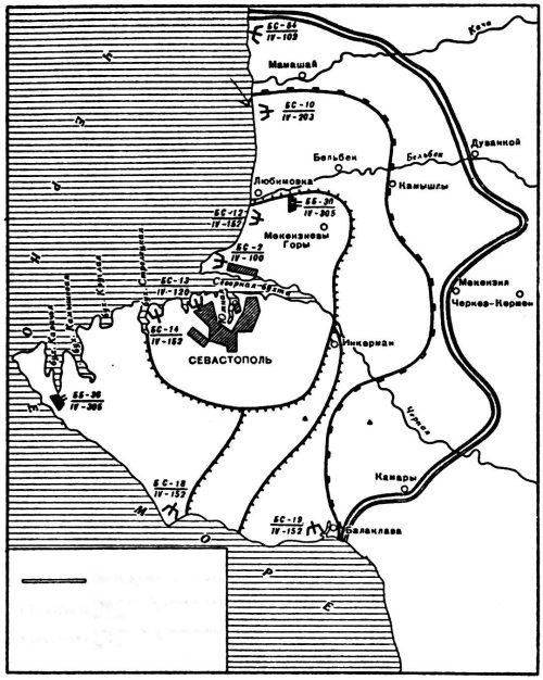 Битва за Ленинград и