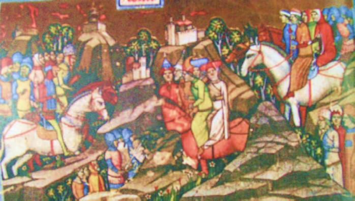 Кыпчаки / половцы / куманы и их потомки: к проблеме этнической преемственности