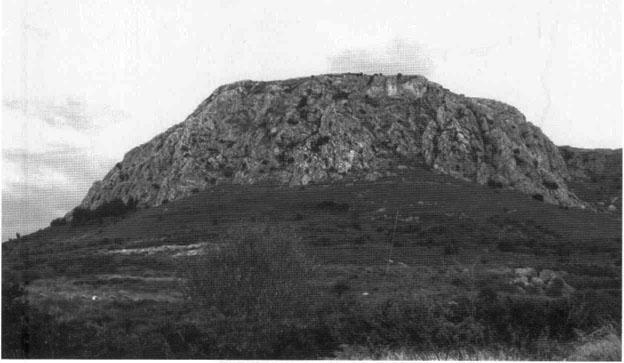 Угольщики покорили склоны горы Югус