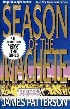 machete season July 2005 sarah statz nonfiction machete season: the killers in rwanda speak by jean hatzfeld over the course of 100 days in the spring of 1994, 800,000 people in the tiny african country of rwanda were hacked to death by their machete.
