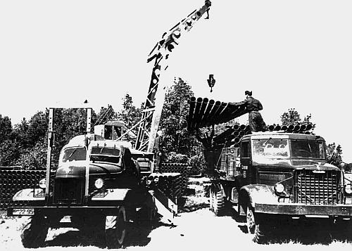 Книга: Автомобили Советской