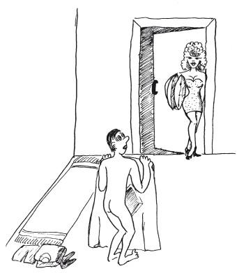 если девушка не чувствует оргазм: