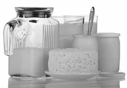Диетические молочные продукты. «
