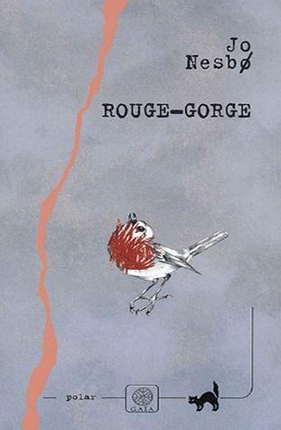 Книга  Rouge-Gorge 77f9a642af6