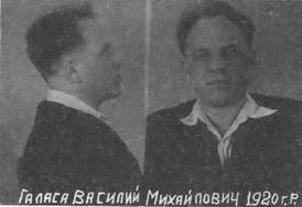 Одиссея Василия Кука