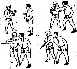 Боевое самбо: история, техника и правила