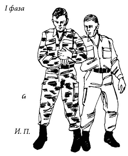специальный армейский рукопашный бой видео