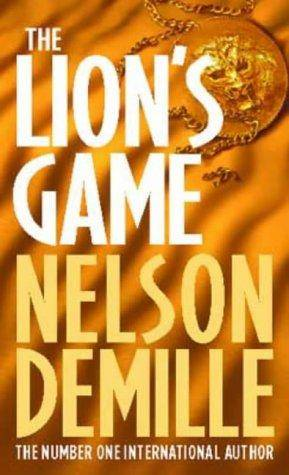 terrorism and racism in nelson demilles novel the lions game What a year at least the books were good our cover author this year is sujatha  gidla, whose amazing family memoir, ants among elephants, addresses a lot of .