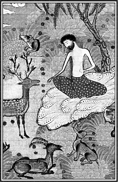 Притчи. Хасидские, египетские, суфийские
