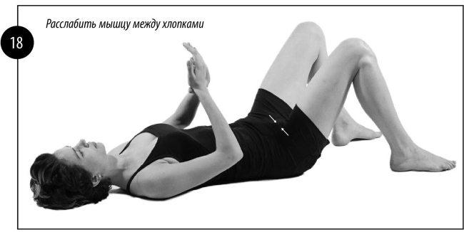 Интимная гимнастика у женщин для оргазма