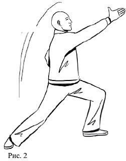 Дыхательная гимнастика китайских долгожителей